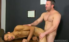 An F Stands For Fucking! - Brock Landon And Robbie Anthony