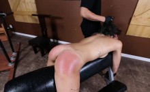 Sexy Young Teen Babe Gina Valentina Gets A Rough Fuck In