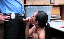 Caught jerking off by step mom first time Habitual Theft